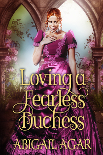 Loving a Fearless Duchess