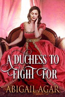 A Duchess to Fight For